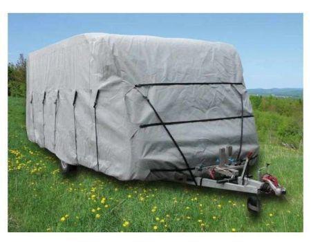 wohnwagen schutzh lle macht wohnwagen winterfest. Black Bedroom Furniture Sets. Home Design Ideas