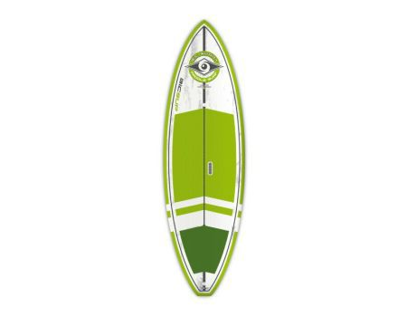 SUP - Stand Up Paddle Surf