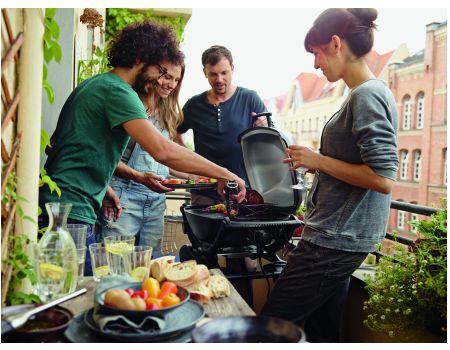 Grillen Mit Elektrogrill Von Weber : Weber grill holzkohlegrill gasgrill elektrogrill