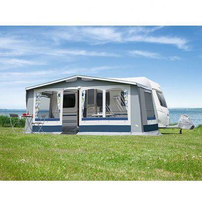 wohnwagen vorzelt dwt prinz ii 2 im campingshop kaufen. Black Bedroom Furniture Sets. Home Design Ideas