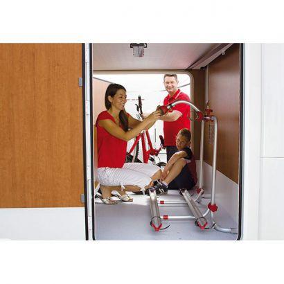 fiamma carry bike garage plus garagentr ger. Black Bedroom Furniture Sets. Home Design Ideas