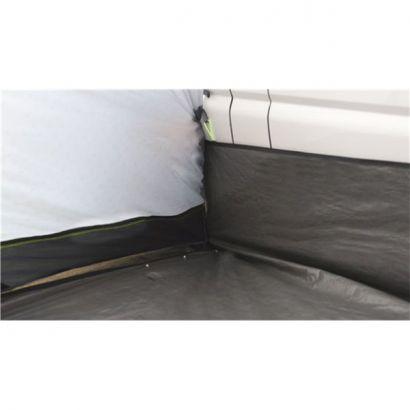 wohnmobilzelt outwell milestone pro tall im campingshop. Black Bedroom Furniture Sets. Home Design Ideas