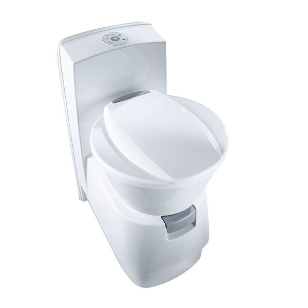 Campingtoilette Dometic CTS 4110