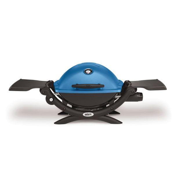 Gasgrill Weber Q 1200, Blue