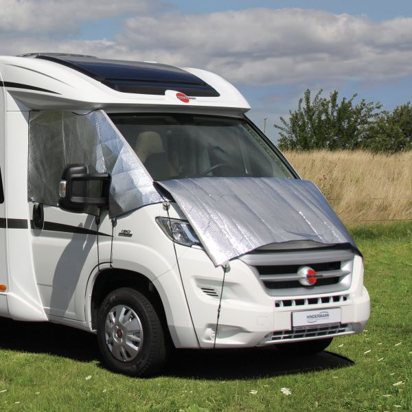 Aussenisoliermatte Four Seasons, Fiat Ducato