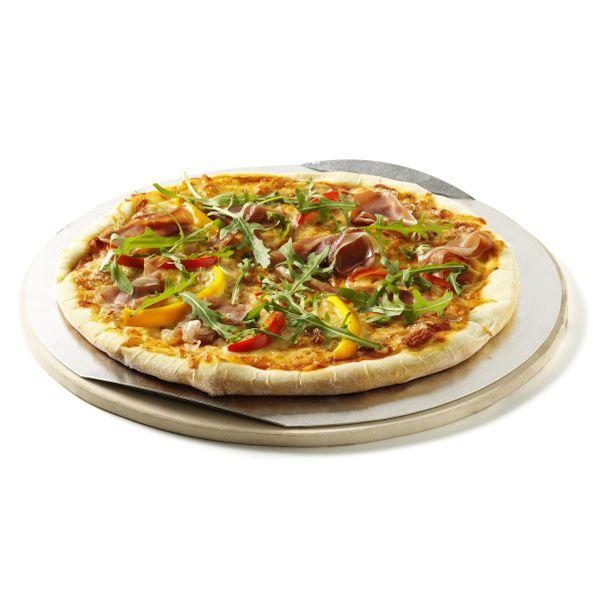 Weber Pizzastein rund 36 cm
