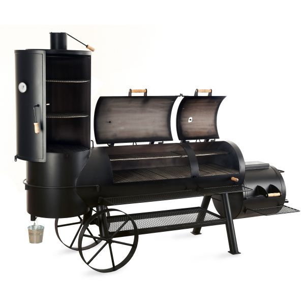 Smoker Grill Rumo 24'' Extended Catering Smoker