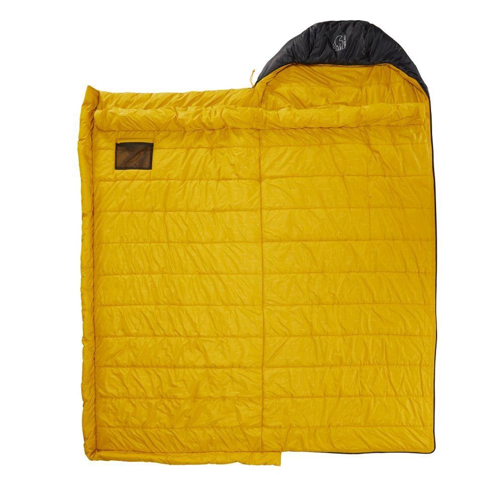 buy online 6408c 4fb7d Nordisk Puk -2° Blanket, XL, im Camping-Outdoorshop