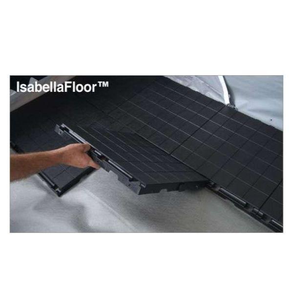 Isabella Floor Vorzeltbodenplatten Bodenfliesen