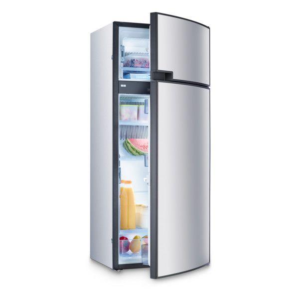 Dometic rmd 8505 absorberkuhlschrank for Zweitüriger kühlschrank