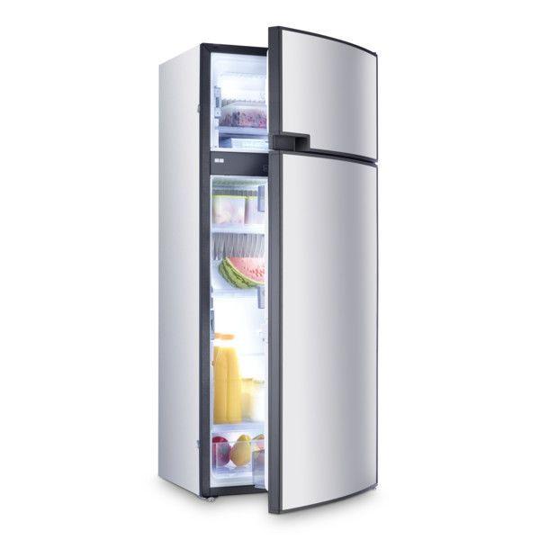 Camping-Kühlschrank für Wohnwagen, Reisemobil