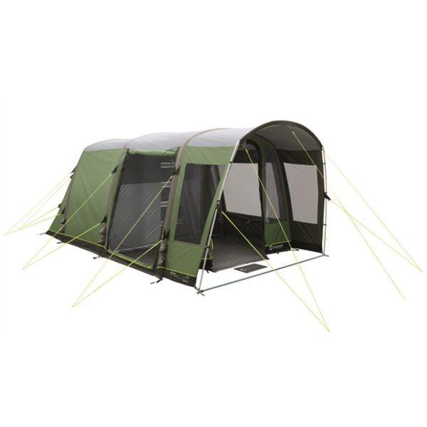 zelt outwell brandon 4 campingzelt. Black Bedroom Furniture Sets. Home Design Ideas