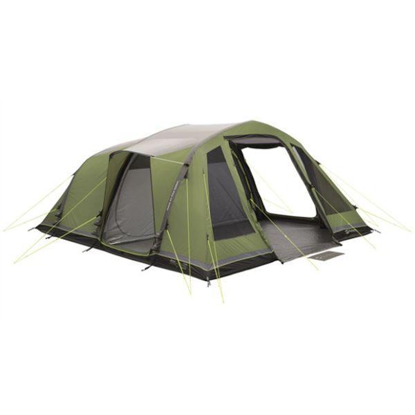 aufblasbares zelt outwell pendroy 6ac campingzelt. Black Bedroom Furniture Sets. Home Design Ideas