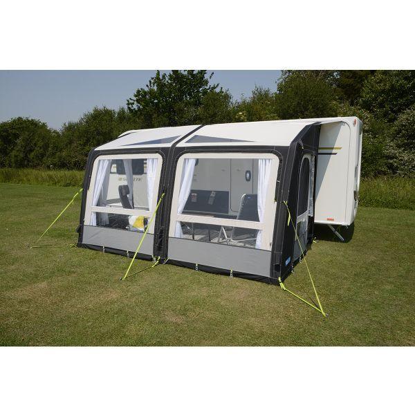 wohnwagen vorzelt kampa rally air pro 390. Black Bedroom Furniture Sets. Home Design Ideas