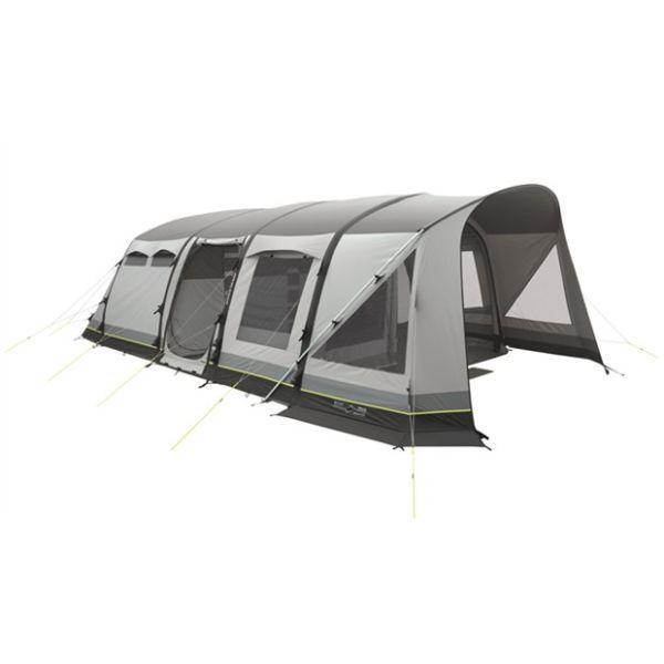 aufblasbares zelt outwell harrier 6satc. Black Bedroom Furniture Sets. Home Design Ideas