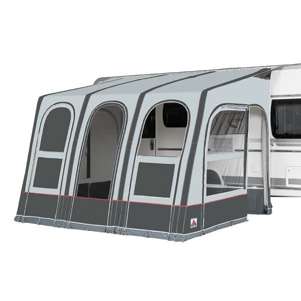 aufblasbares vorzelt dorema futura 330 air all season. Black Bedroom Furniture Sets. Home Design Ideas