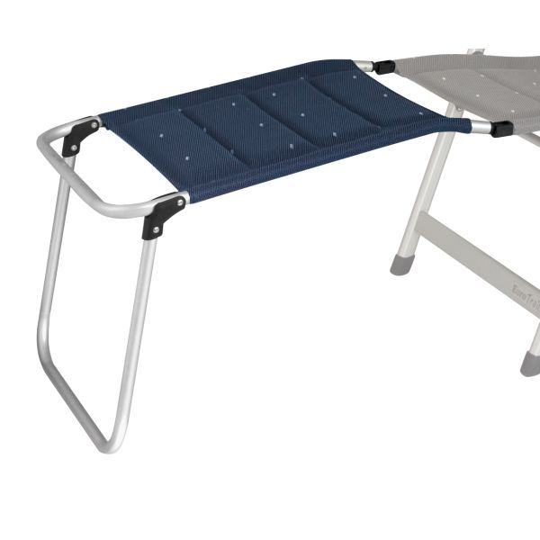 beinauflage f r campingstuhl eurotrail trondheim. Black Bedroom Furniture Sets. Home Design Ideas