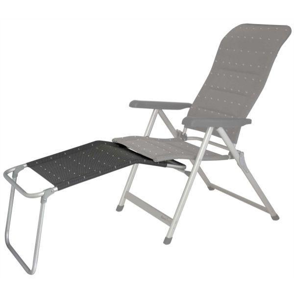 beinauflage f r campingstuhl eurotrail hamar xl. Black Bedroom Furniture Sets. Home Design Ideas