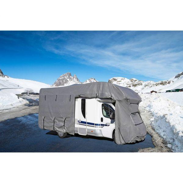 brunner camper cover al 6m wohnmobil schutzh lle kaufen. Black Bedroom Furniture Sets. Home Design Ideas