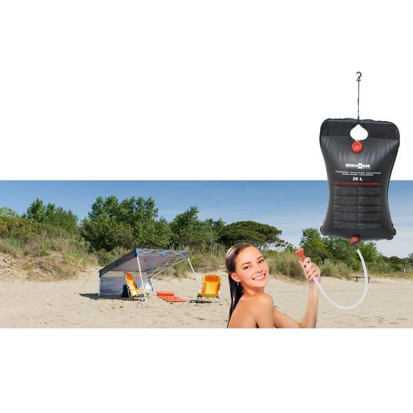 Brunner Solar-Dusche 20 Liter