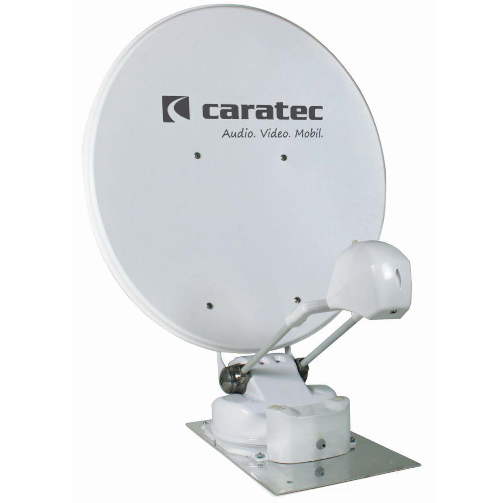 Camping-Sat-Anlage für Wohnmobile Caratec CASAT9DT