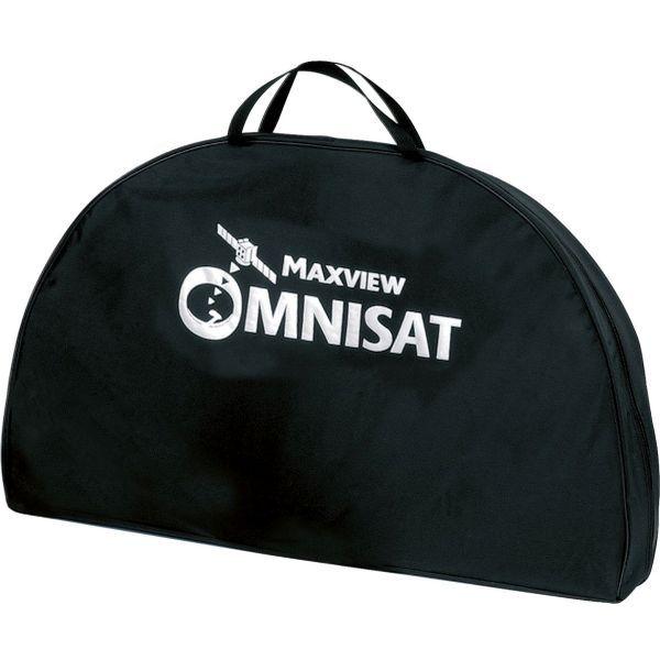sat anlage maxview omnisat portable sat kit easy 65 cm. Black Bedroom Furniture Sets. Home Design Ideas