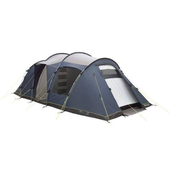 Outwell Zelt 6 : Familienzelt outwell nevada personenzelt campingzelt