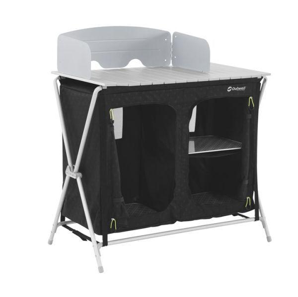 campingschrank outwell sudbury 2016 in waldshut tiengen. Black Bedroom Furniture Sets. Home Design Ideas