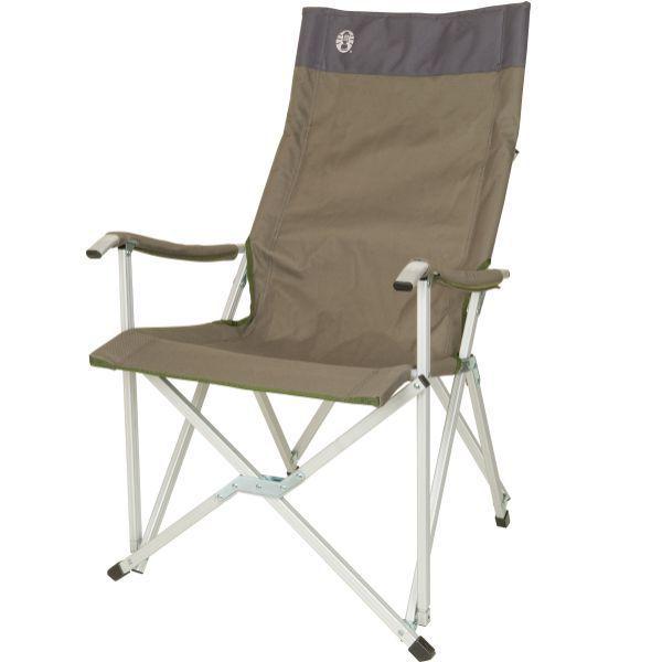 campingstuhl coleman sling chair hochlehner. Black Bedroom Furniture Sets. Home Design Ideas