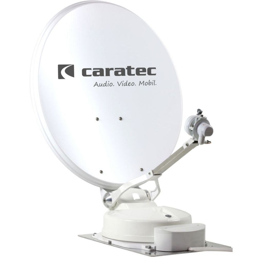 Camping-Sat-Anlage Caratec CASAT9D, hier bestellen