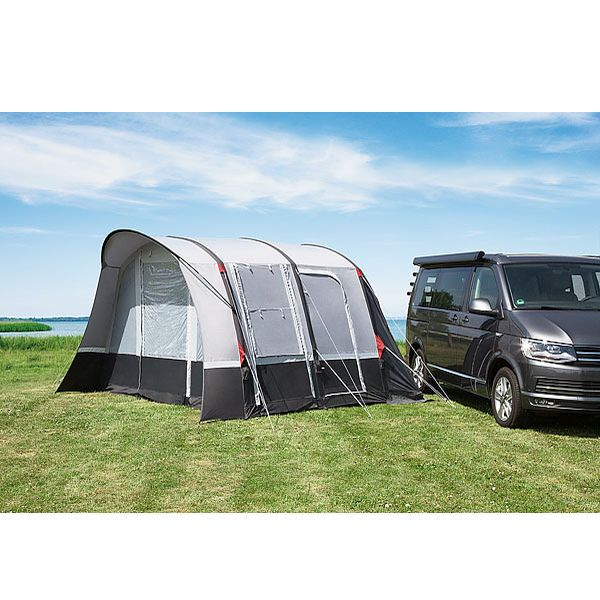 busvorzelt dwt patron air hq ideal f r vw t5 t6. Black Bedroom Furniture Sets. Home Design Ideas