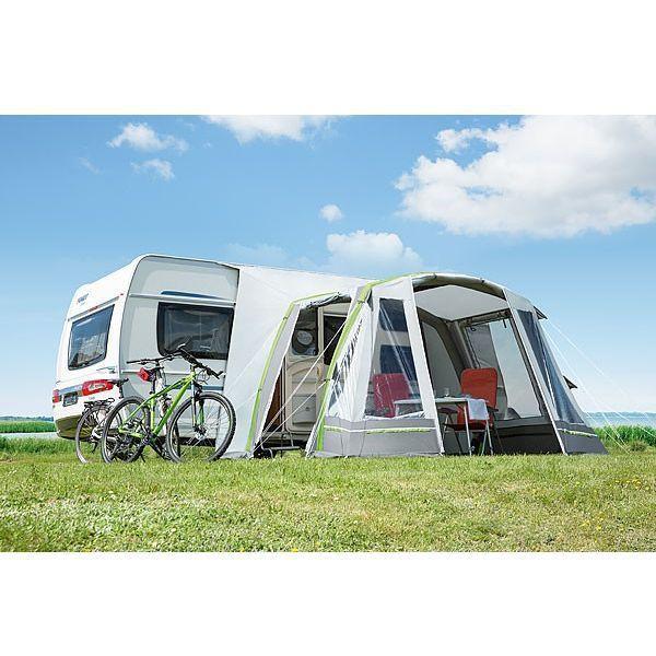 aufblasbares wohnwagen vorzelt dwt garda air teilzelt. Black Bedroom Furniture Sets. Home Design Ideas