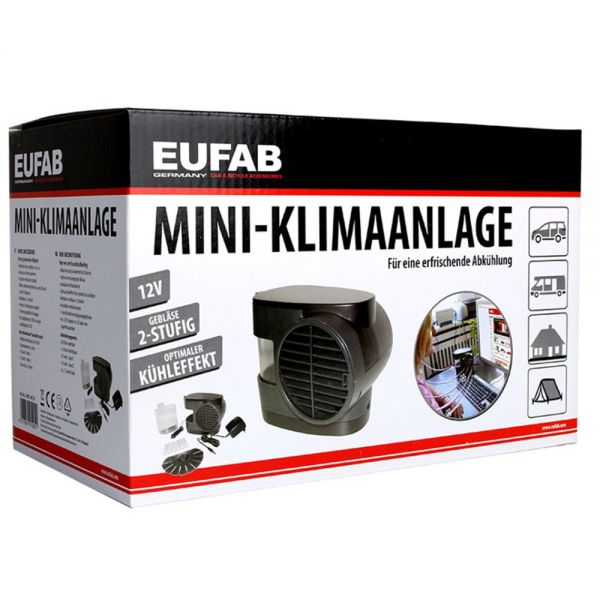 mini klranlage great mini klimaanlage in wettringen with. Black Bedroom Furniture Sets. Home Design Ideas