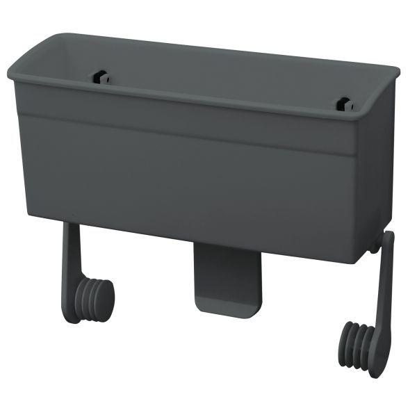 eurotrail aufbewahrungsbox mit papierrollenhalter - travel wheels ... - Halter Für Küchenrolle