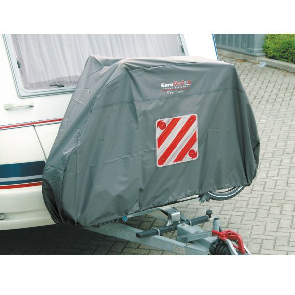 fahrradschutzh lle eurotrail bike cover front. Black Bedroom Furniture Sets. Home Design Ideas