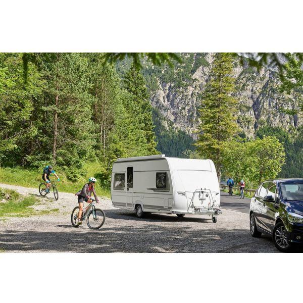 fahrradtr ger thule caravan smart velotr ger. Black Bedroom Furniture Sets. Home Design Ideas