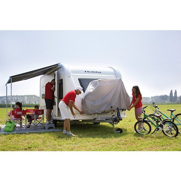 Veloh Lle Fiamma Bike Cover Caravan In Waldshut Tiengen
