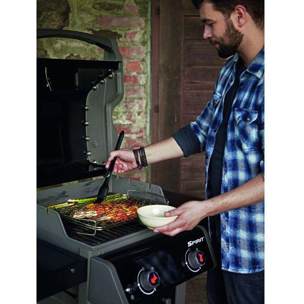 gasgrill weber spirit e 210 original gas grill. Black Bedroom Furniture Sets. Home Design Ideas