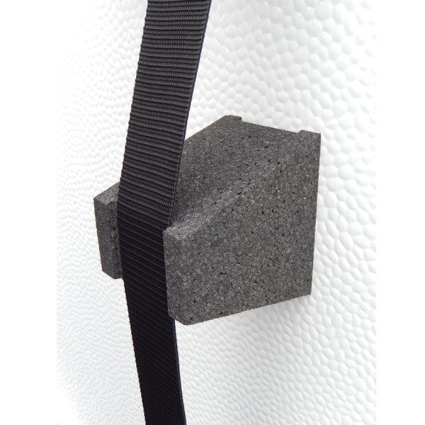 hindermann abstandshalter f r schutzh llen kaufen. Black Bedroom Furniture Sets. Home Design Ideas