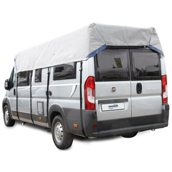 fiat ducato hindermann dachschutzplane tyvek. Black Bedroom Furniture Sets. Home Design Ideas