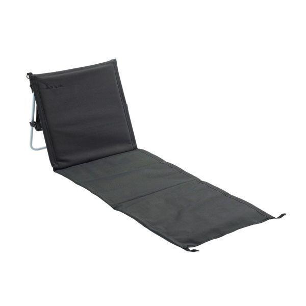 isabella strandmatte mit lehne strandm bel. Black Bedroom Furniture Sets. Home Design Ideas