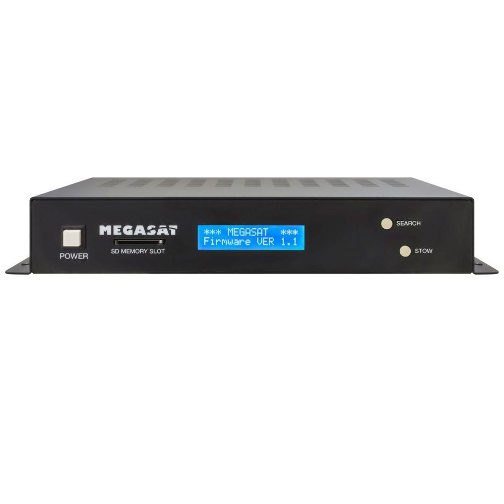 Megasat Caravanman 85 Premium vollautomatische Sat Antenne Camping Wohnmobil