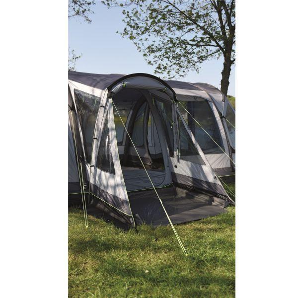aufblasbares zelt outwell hornet 6sa campingzelt. Black Bedroom Furniture Sets. Home Design Ideas