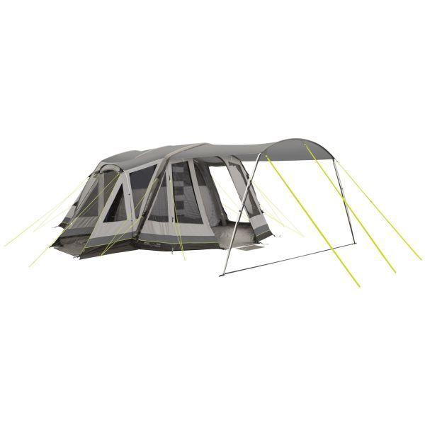 aufblasbares zelt outwell tomcat 5sa campingzelt. Black Bedroom Furniture Sets. Home Design Ideas
