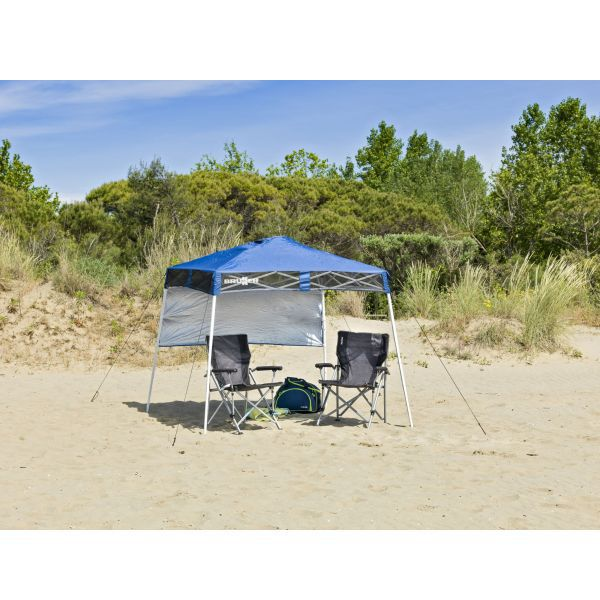 pavillon faltpavillon brunner zebo beach. Black Bedroom Furniture Sets. Home Design Ideas
