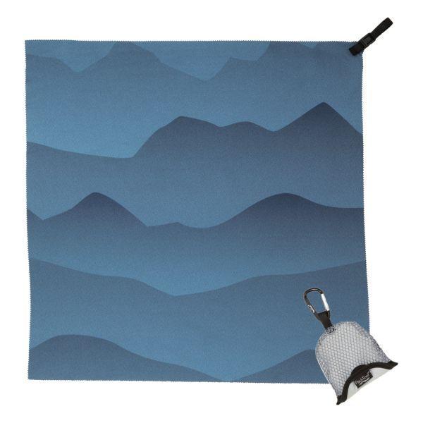 PackTowl Reisehandtuch Outdoorhandtuch Nano Handtuch