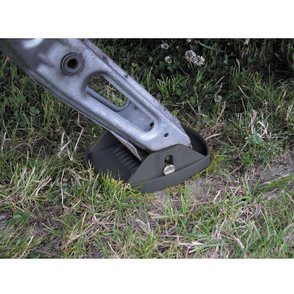 Stützplattenset Jumbo Foot