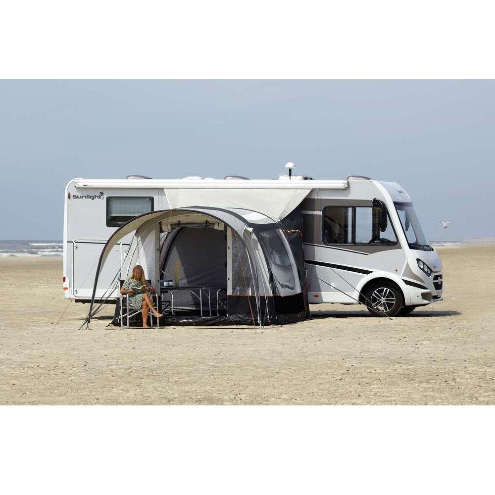 Wohnmobil-Vorzelt Ventura Air Simplex W8 hier kaufen