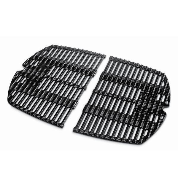 weber grillrost set f r q 200 2000 serie. Black Bedroom Furniture Sets. Home Design Ideas