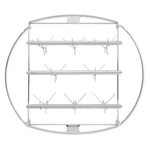 weber r ucheraufsatz weber smokey mountain cooker. Black Bedroom Furniture Sets. Home Design Ideas